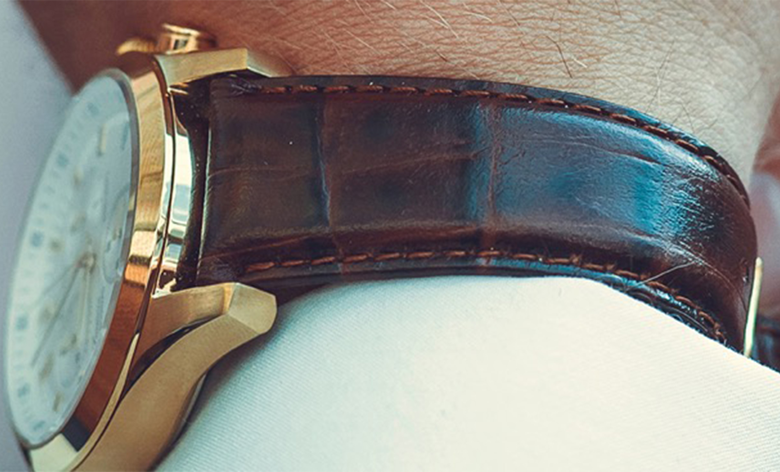 swiss watch type